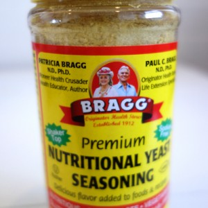 BraggsNutritionalYeast127g