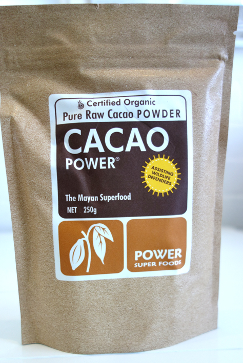CacaoPowder250gPower