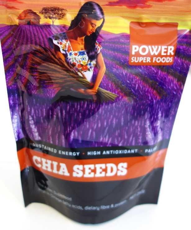 ChiaSeeds250gPower
