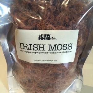 IrishMoss