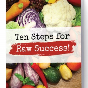 Ten Steps For Raw Success