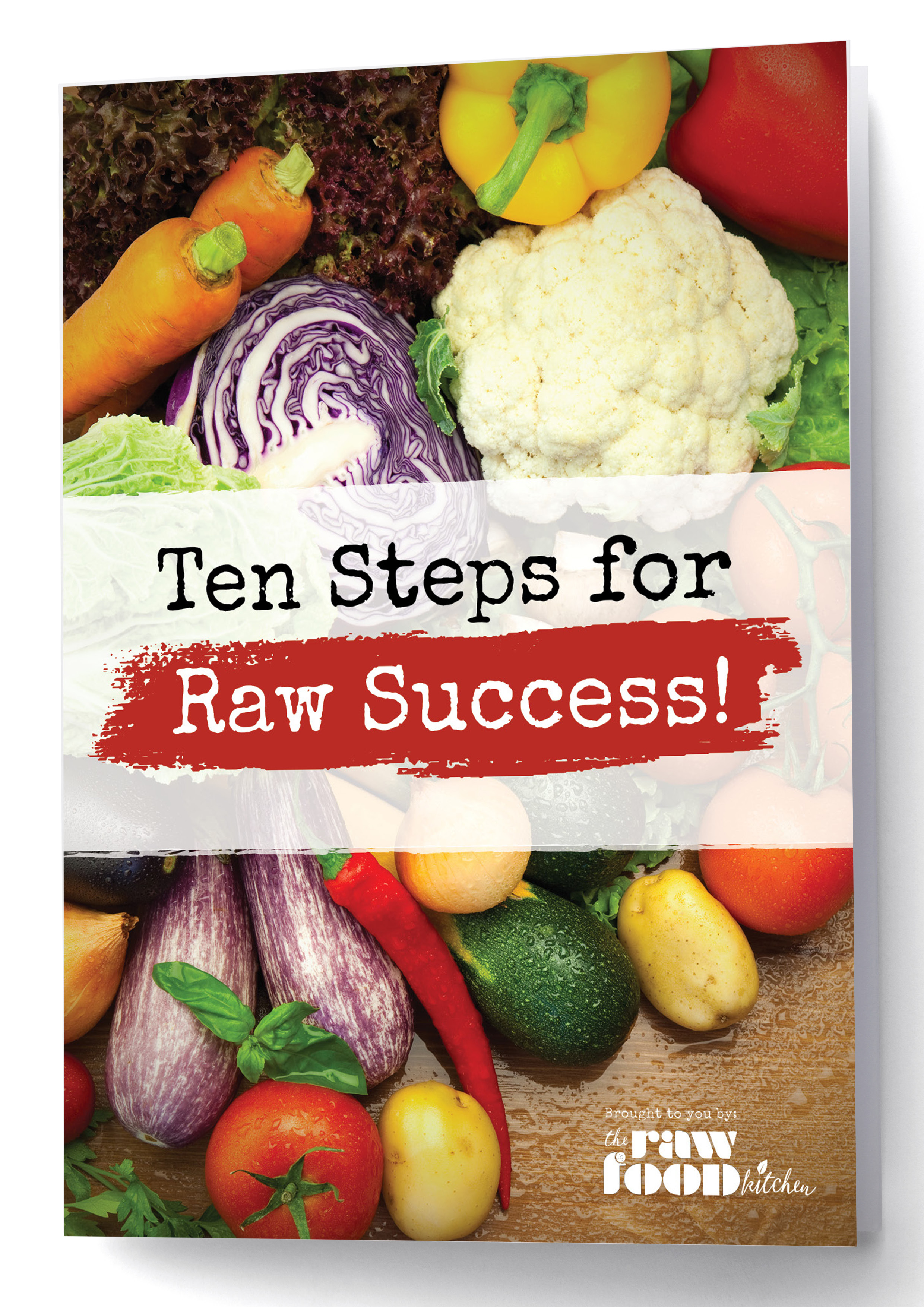 The raw food kitchen raw food recipes raw food diet raw food 10 steps for raw success forumfinder Choice Image