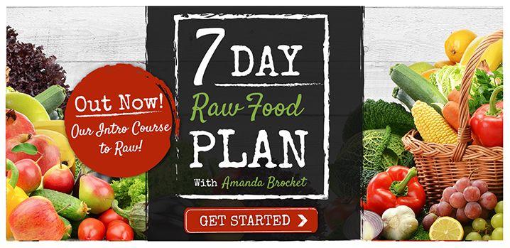 Raw food diet raw food australia the raw food kitchen forumfinder Gallery